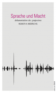 Cover_SpracheundMacht